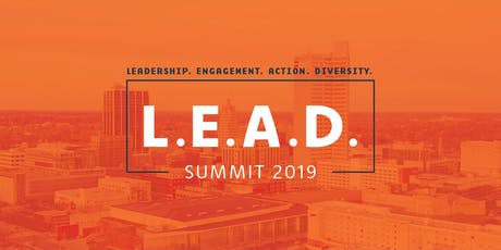 L.E.A.D. Summit 2019: The Power of Intentionality in Leadership tickets