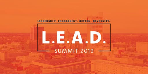 L.E.A.D. Summit 2019: The Power of Intentionality in Leadership