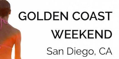 Golden Coast Weekend