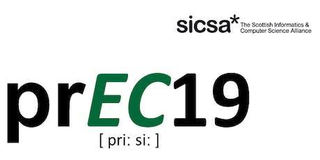 SICSA Pre-EC Day 2019 tickets
