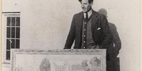 "Humphrey Waterfield, ""Painter, Gardener, Scholar"" tickets"