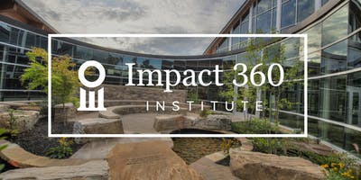 Impact 360 Institute Preview Day