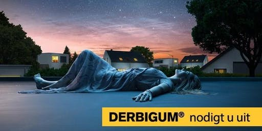Roadshow Derbigum & Luxe-Barbecue