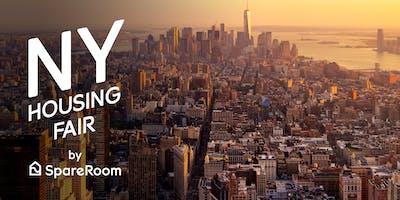 NY Housing Fair 2019