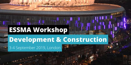 Development & Operations Workshop 2019 tickets