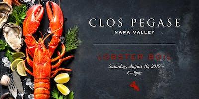 Clos Pegase Lobster Boil