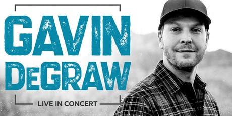Gavin DeGraw tickets