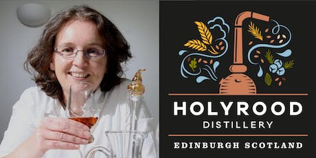 Holyrood Distillery: Whisky Walking Tour and Tasting tickets