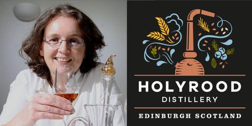 Holyrood Distillery: Whisky Walking Tour and Tasting