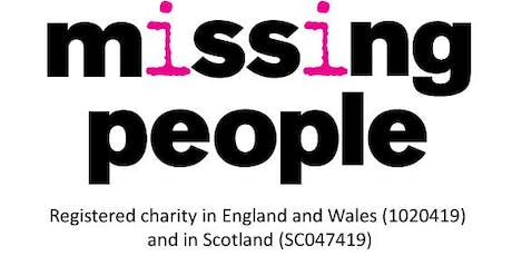 Missing People Family Day - London tickets