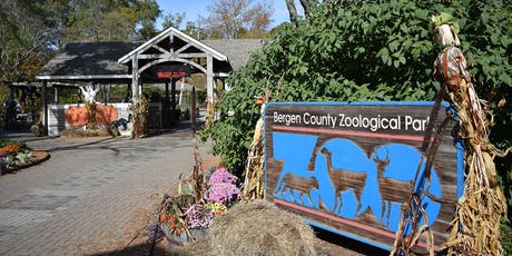 Bergen County Zoo - 2019 Admission  tickets