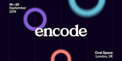 Encode: Data journeys in design, journalism and education
