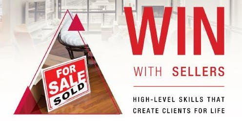 Win With Sellers with Mark Ramsey
