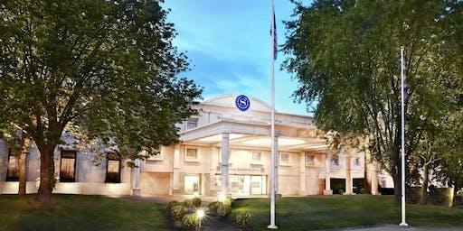The MAHE Alumni UK meet 2019