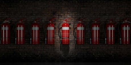 #1. Cálculo de Extintores Portátiles. Sala Virtual® entradas
