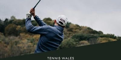 Tennis Wales Golf Day
