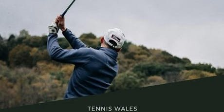 Tennis Wales Golf Day tickets