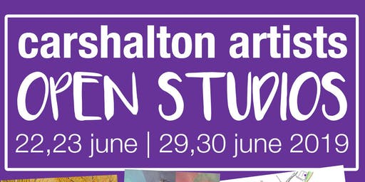 Carshalton Artists Open Studios - Honeywood Museum