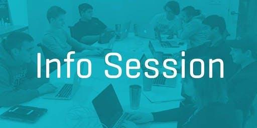 AIM Code School Info Session - September 25th