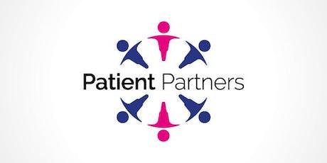 East Lancashire Patient Participation Groups (PPG) Development Workshop tickets