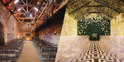 Doxford Barns & Charlton Hall - The Wedding Venue Experience