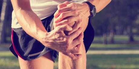 Lower Limb Sports Injuries Evening tickets