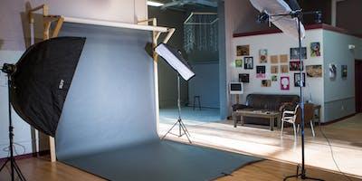 Retina Creative Lab Photo/Video Meetup
