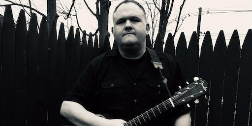 LIVE MUSIC - Kevin Paul 1:30pm-4:30pm