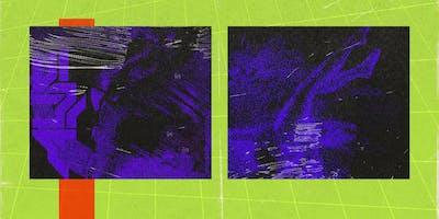 Northlane / Erra @ Slim's   w/ Currents, Crystal Lake
