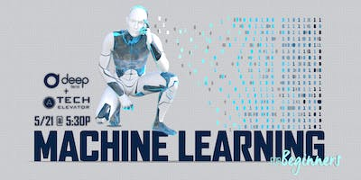 Machine Learning for Beginners  - Columbus