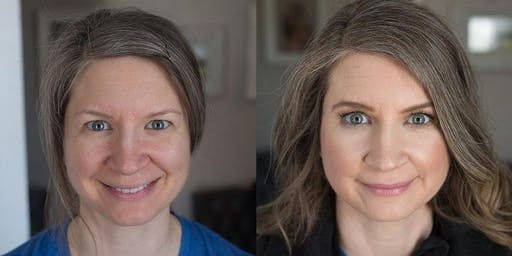 Beginner Makeup -101