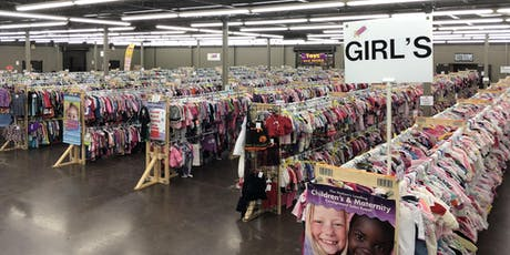 Children's & Maternity Consignment Sales Event - JBF Grand Rapids - FREE ADMISSION Pass - FALL 2019 tickets