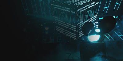 deadmau5 / CUBE V3-2020 Tour (Sunday)