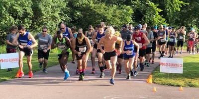 4th Annual 605 Running Co. Summer Race Series