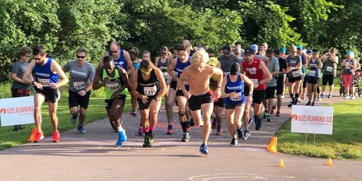4th Annual 605 Running Co. Summer Race Series Presented by Breadsmith