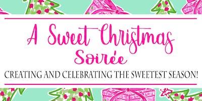 A Sweet Christmas Soiree