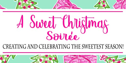 A Sweet Christmas Soiree
