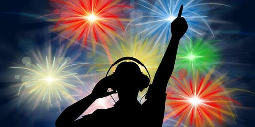 The Penthouse Presents: A Yankee Doodle Silent Disco!