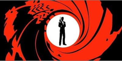 The Spy Who Murdered Me