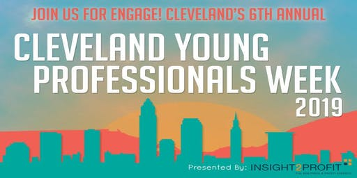 6th Annual Cleveland Young Professionals Week