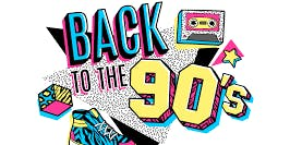 All 90's Retro DJ Dance PArty w/ DJ Jason Ferguson