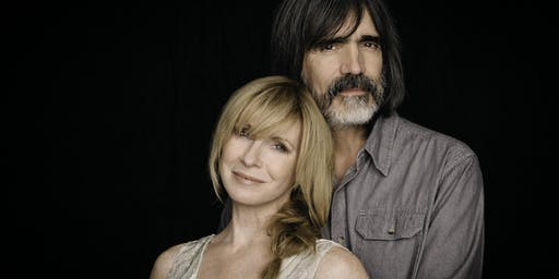 Larry Campbell and Teresa Williams, Dinner and Performance