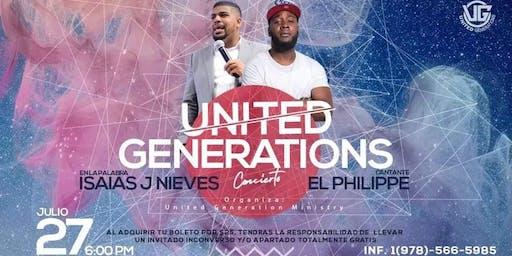 United Generations