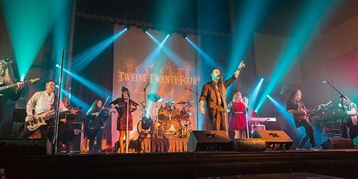 Twelve Twenty-Four - The Holiday Rock Orchestra