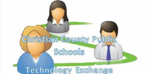 Christian County Technology Exchange 2019