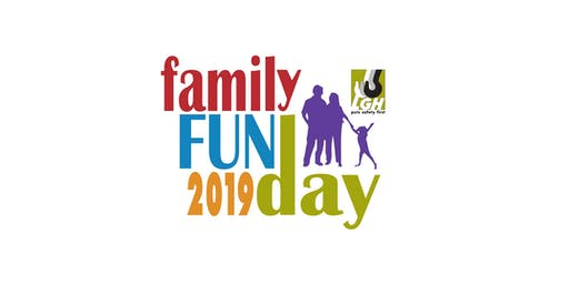 Family Fun Day In Support of Transplant Village