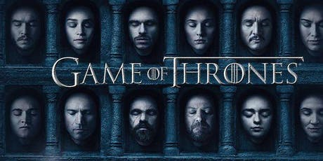 Game of Thrones Ultimate Super Fan Quiz tickets
