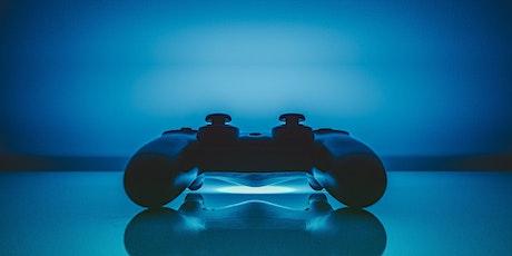 PS4 GAME BOX NIGHT - TORNEO PS4  biglietti