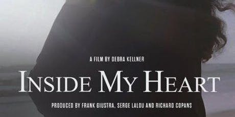 Inside My Heart Film Screening tickets