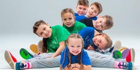 Preston Schools' Information Seminar: Primary Dance UK tickets